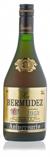 Ron Bermudez Aniversario