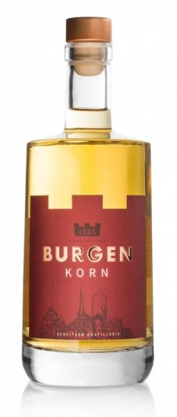 Burgen Korn