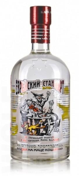 Kauffman Evreiskyi Vodka Standard