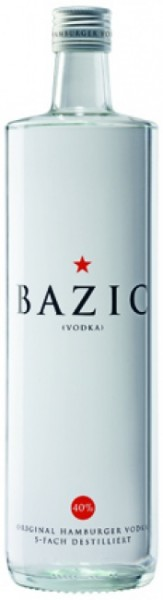 BAZIC Vodka (1 x 1l)