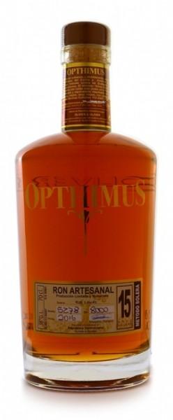 Opthimus 15 Jahre