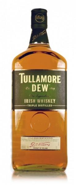 Tullamore Dew Standard Blend