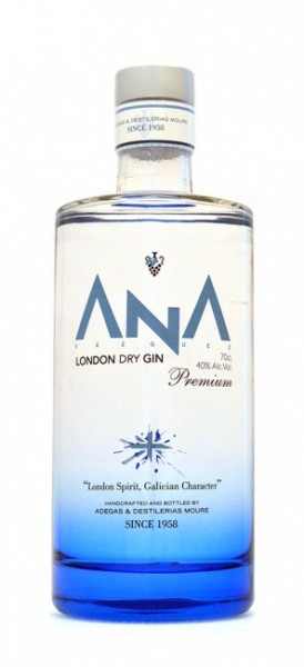 Ana London Dry Gin
