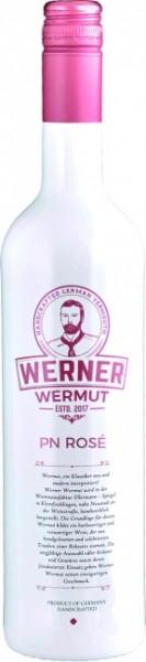 Werner Wermut Rosé