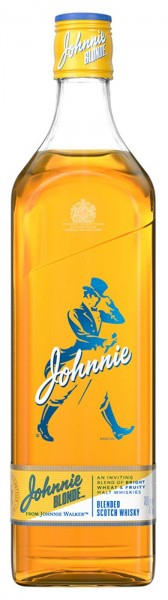 Johnnie Blonde Blended Scotch Whisky