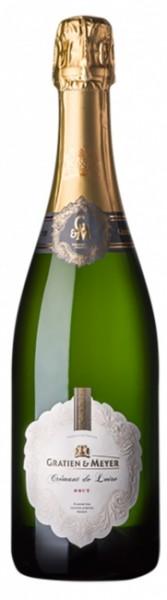 Gratien & Meyer Cremant de Loire Brut