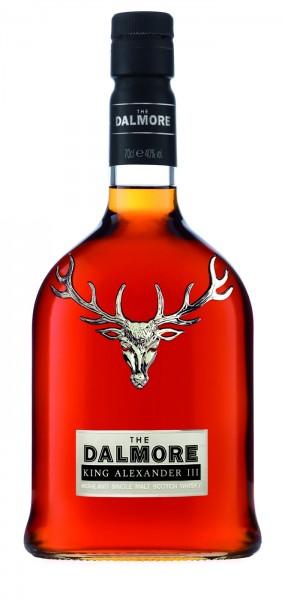 Dalmore Whisky 1263 King Alexander III