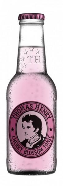 Thomas Henry Cherry Blossom Tonic - Einzelflasche