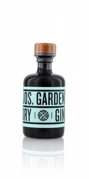 Ehringhausen Jos. Garden Dry Gin Miniatur