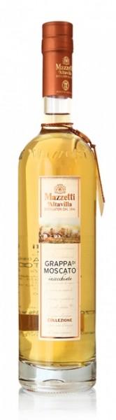"""Grappa di Moscato """"Collezione"""" Mazzetti d'Altavilla"""