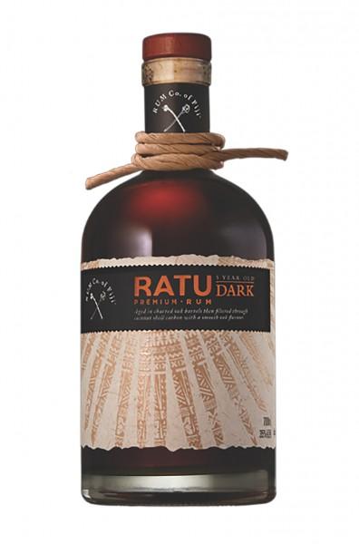 RATU Dark Rum 5 Jahre