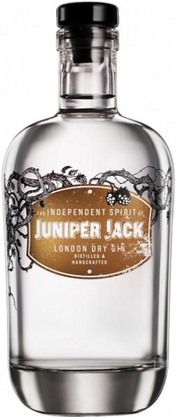 Juniper Jack London Dry Gin