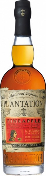 "Plantation Stiggin's Fancy ""Pineapple"""
