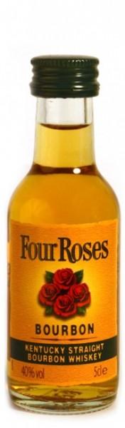 Four Roses Miniatur