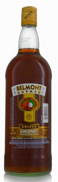 Belmont Estate Gold Coconut