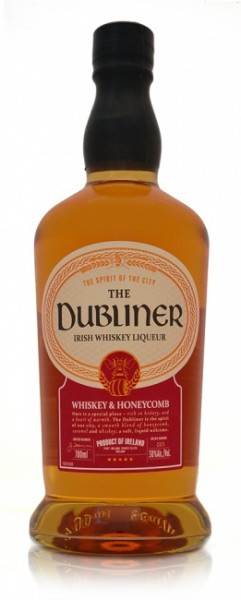 The Dubliner Liqueur