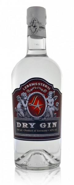Lebensstern Dry Gin