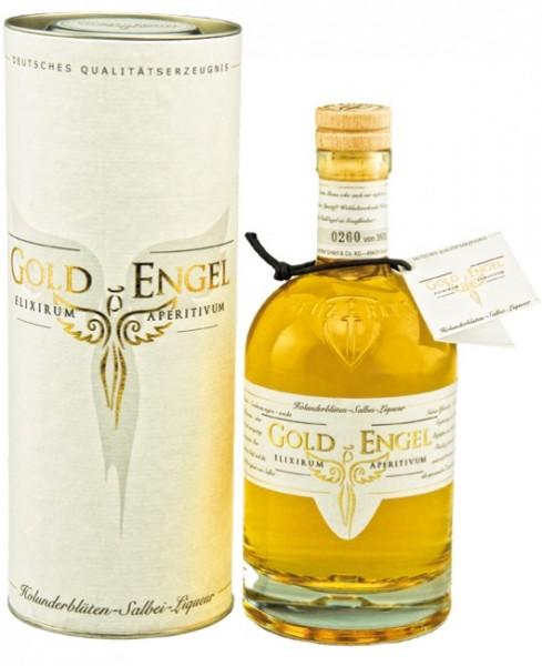 GoldEngel Elixirum Aperitivum