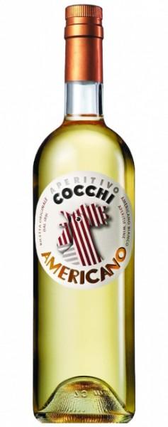 Cocchi Aperitivo Americano