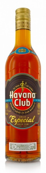 Havana Club Añejo Especial