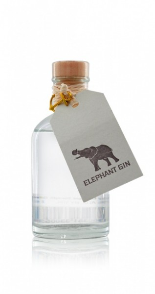 Elephant Gin Strength klein