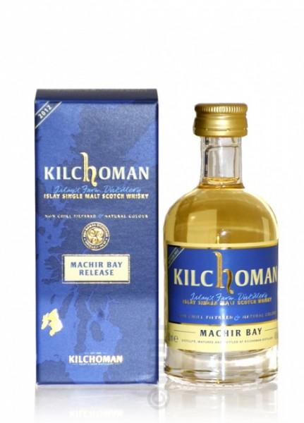 "Kilchoman ""Machir Bay"" Miniatur"