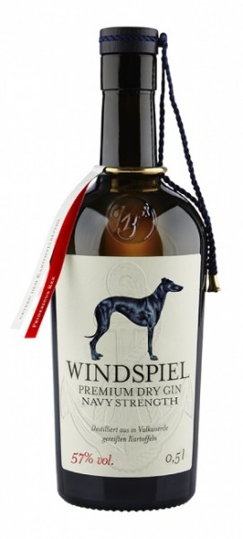 Windspiel Navy Strength Gin