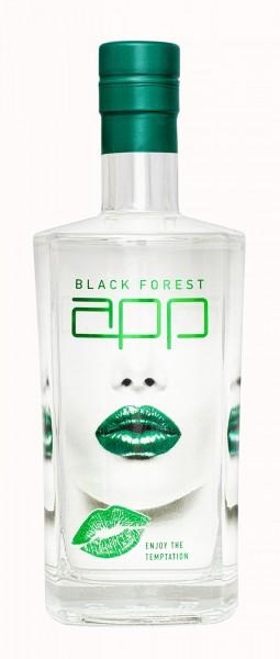 Black Forest APP