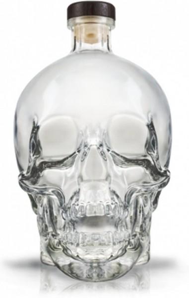 Crystal Head Magnum