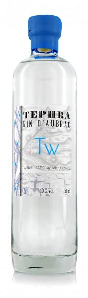 Twelve Tephra Gin D´Aubrac