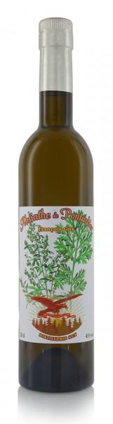 Absinthe de Pontarlier Distillerie Guy