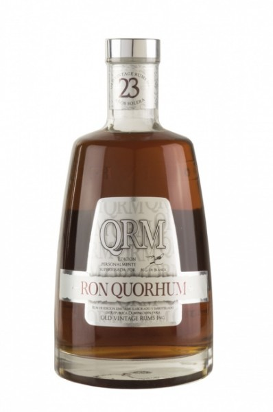 Ron Quorhum 23 Jahre Solera QRM