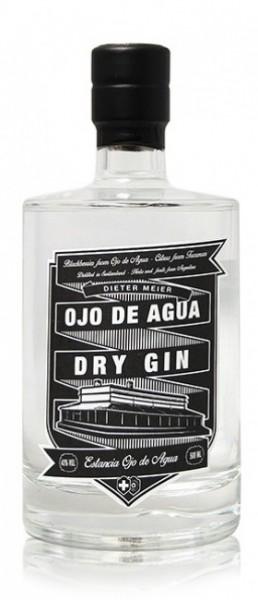 Ojo de Agua Dry Gin