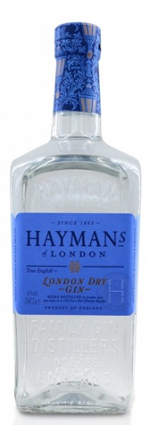 Haymans London Dry Gin 47%