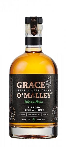 Grace O´Malley Blended Irish Whiskey