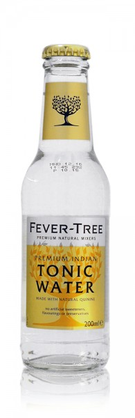 Fever Tree Premium Indian Tonic Water (1 x 0,2l)