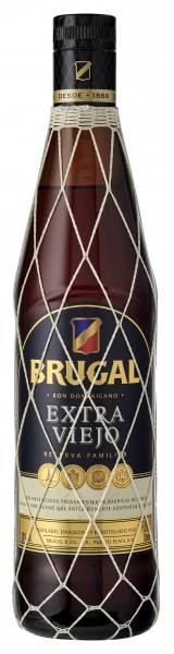 Brugal Extra Viejo Ron Reserva