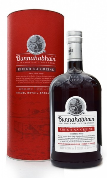 """Bunnahabhain """"Eirigh na Greine"""""""