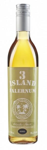 3 Island Falernum