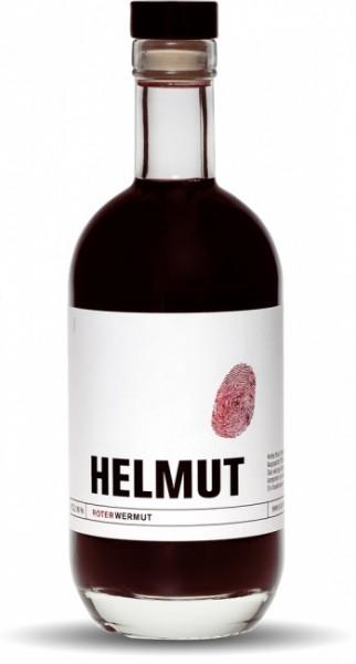Helmut Wermut der Rote