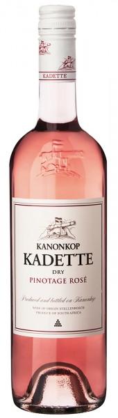 Kadette Pinotage Rosé 2020