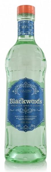 Blackwoods Pur Grain Shetland-Botanical Vodka