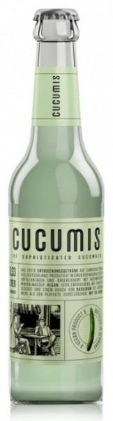 Cucumis - Einzelflasche