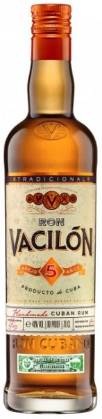 Ron Vacilon Anejo 5 Jahre