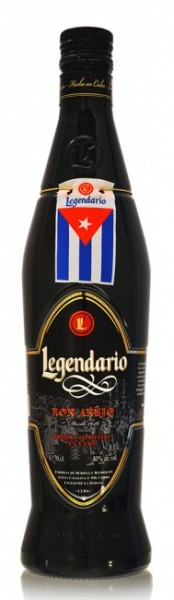Legendario Añejo