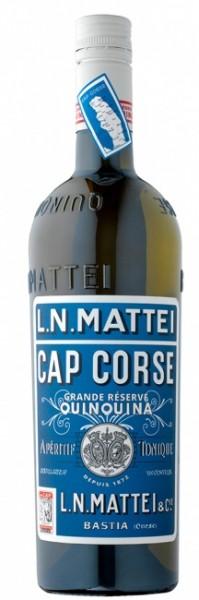 Cap Corse Grand Reserve Blanc