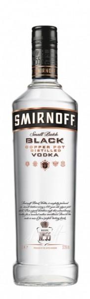 Smirnoff Nr. 55 Black Small Batch