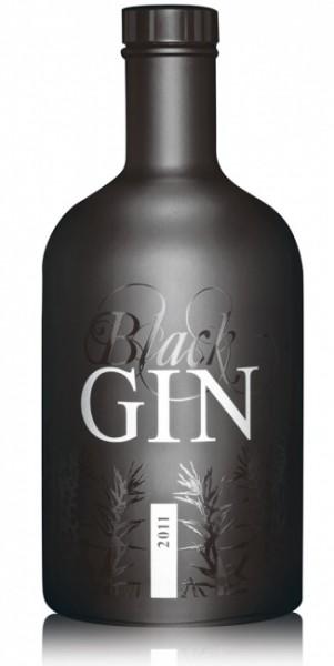 Gansloser's Black Gin