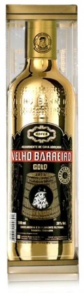 Velho Barreiro Gold Reserva Especial