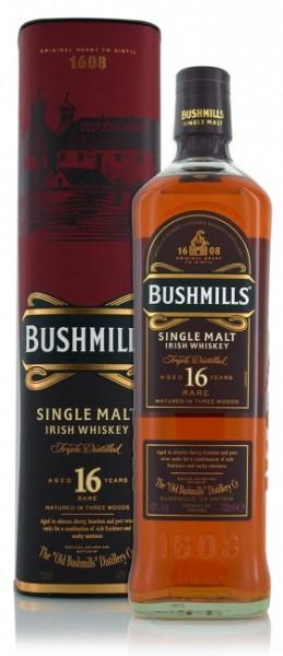 Bushmills Malt 16 Jahre